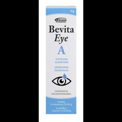 BevitaEye A-silmävoide 5 g
