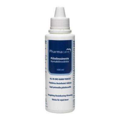 Pharmacare Piilolinssineste X100 ml