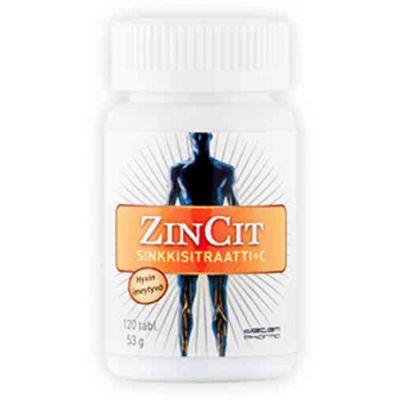 ZINCIT X120 TABL