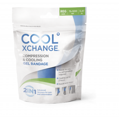 CoolXChange REG (1,2m) 1 kpl
