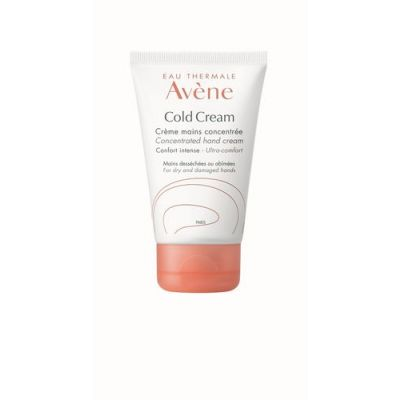 Avene Hand Cream with Cold Cream 50 ml