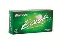 BEROCCA BOOST PORETABLETTI 30 kpl