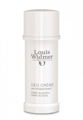 LW Deo Cream antiperspirant np 40 ml