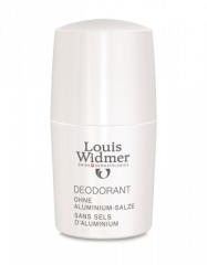 LW Deo Alum Salts Free Roll-on perf 50 ml