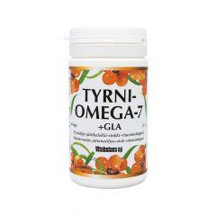 Tyrni-Omega7+GLA 60 kaps