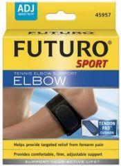 Futuro Sport tenniskyynärpään tuki 3M  yhden koon 45975NOR X1 kpl