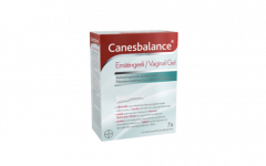 CANESBALANCE GEL 7x5 ML